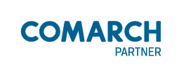 Comarch partner logo
